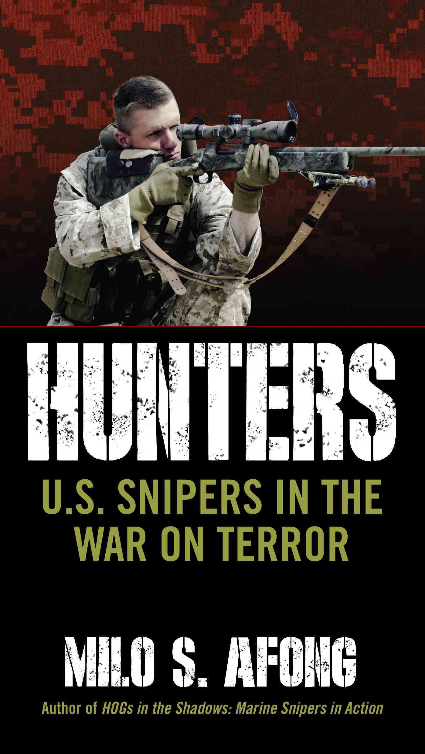 Hunters By Afong, Milo S.